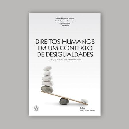 Livro: Direitos humanos e desigualdades