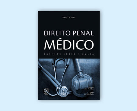 Livro: Direito Penal Médico