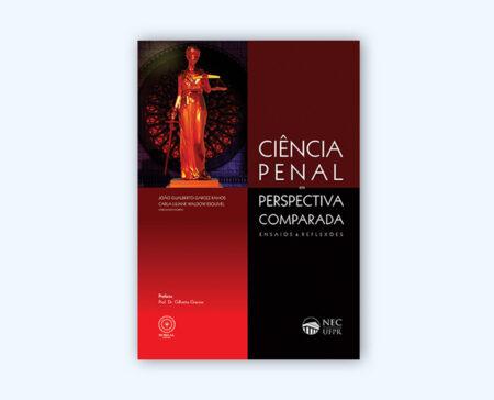 Livro: Ciência penal