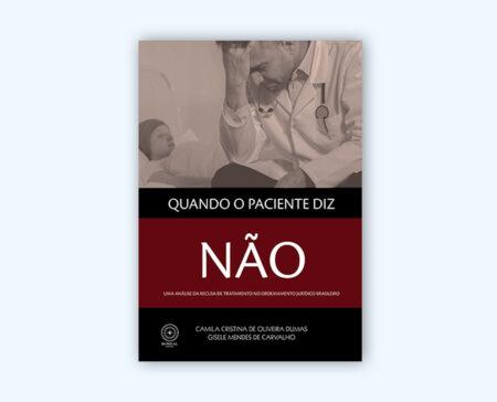 Livro: Quando o Paciente Diz Não