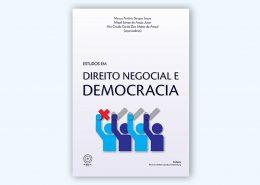 Livro: Estudos em direito negocial