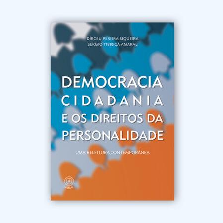 Livro: Democracia cidadania