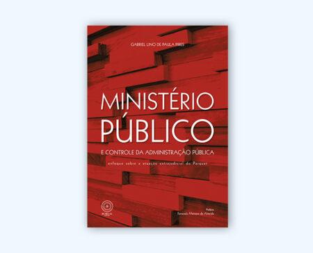 Livro: Ministério Público