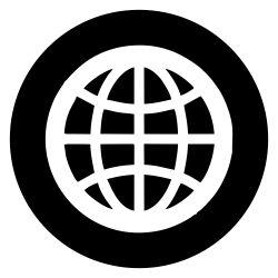 Logos_25_globe