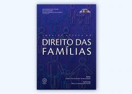 Livro: Estudos acerca do direito das famílias