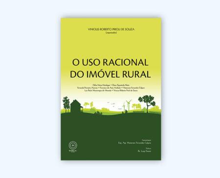 Livro: O uso racional do imóvel rural