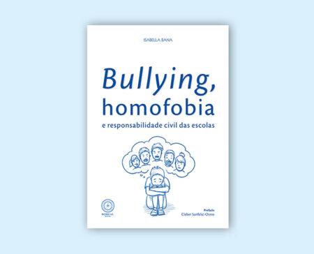 Livro: Bullying Homofobia